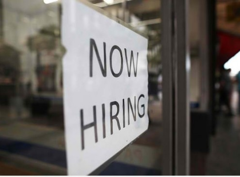 Duke University Study Shows College Attendance Decreased After Widespread Job Loss [VIDEO]