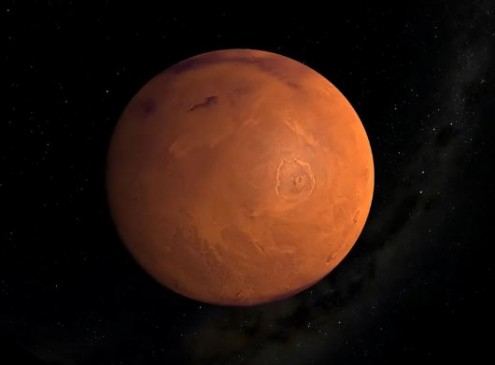 NASA's MAVEN Top 10 Discoveries On Mars [VIDEO]