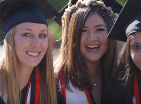 California State University Secures Dreams By Accepting All Qualified Students [VIDEO]