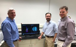 Tom Thompson, PhD, Ryan Walker and Sean Davidson, PhD, University of Cincinnati Academic Health Cent