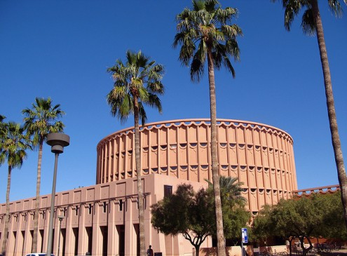 ASU Launches New Biomedical Engineering Degree Set For Spring 2015