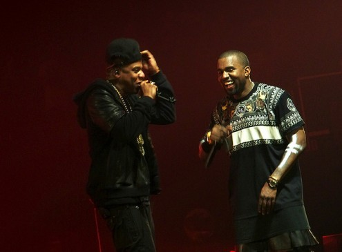 U-M Students to Explore Jay Z and Kanye West's Relationship in Class