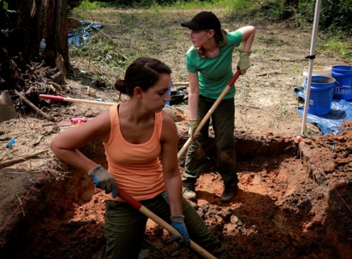 South Florida Researchers Discover Remains of 55 People at Dozier School (UPDATE)