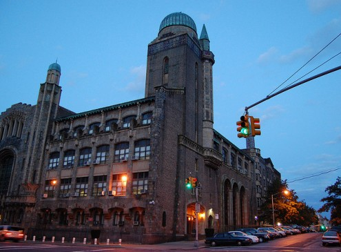 Manhattan Federal Judge Scraps Sex Abuse Lawsuit against Yeshiva's High School