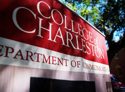College of Charleston and MUSC Denounce House Bill for Creation of Third Research School