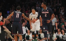 Ryan Boatright and DeAndre Daniels