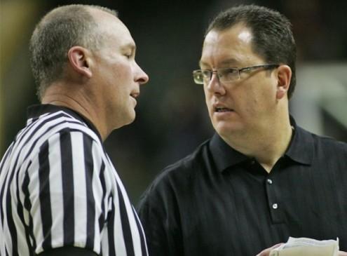Brian Fish Gets his First Head Coach Job at MSU