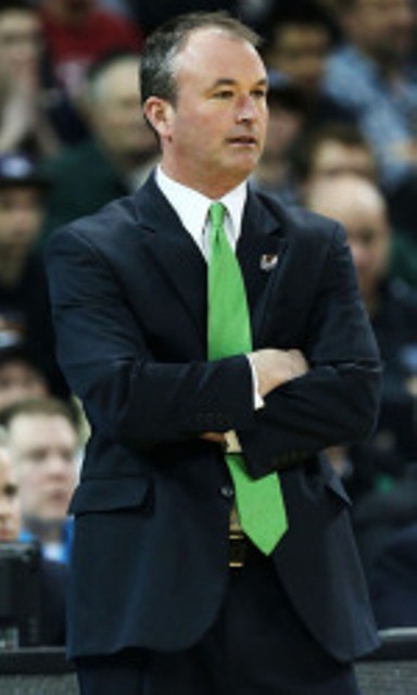 NDSU's Saul Phillips is The New Head Basketball Coach for The Bobcats
