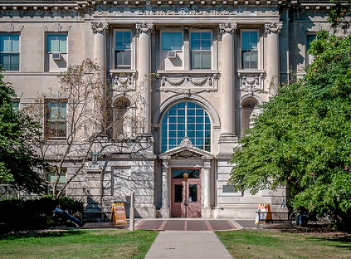 ISU Security Breach Exposes SSN's of 30,000 Students