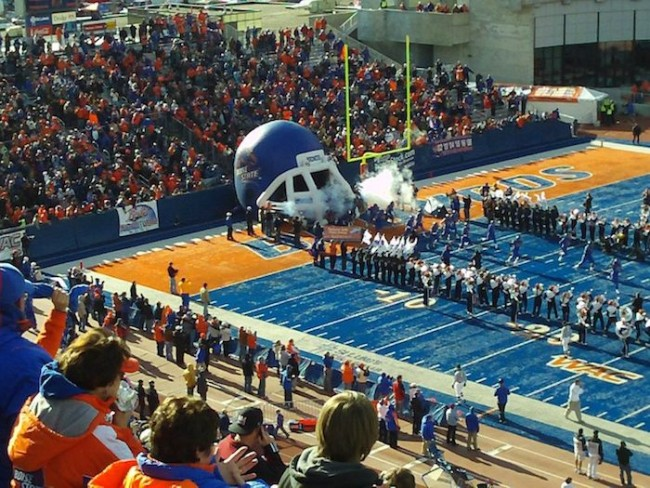 Boise State to Pay $2.3M to ACC over Exit-Fee Lawsuit.