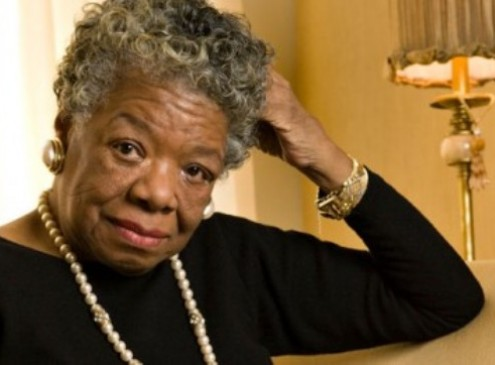 Wake Forest Fondly Remembers Dr. Maya Angelou as a Beloved Teacher and Mentor