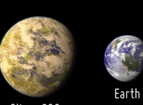 Researchers Find Closest Earth-Like Planet Yet