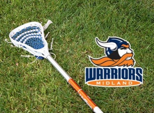 Samantha Aucoin Named New Women's Lacrosse Head Coach at Midland