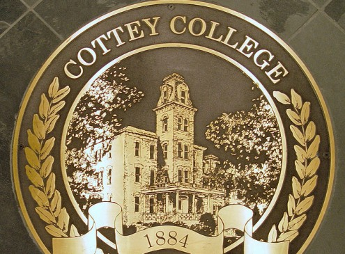 Cottey to Offer Bachelor of Arts Degree in Health Sciences Beginning Fall